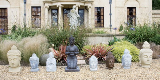 garden buddhas from garden offers
