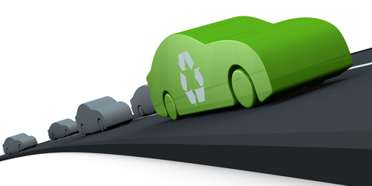 Electric Cars, Are They The Future?