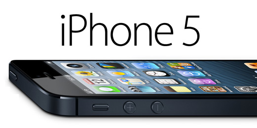 Iphone 5 At A Glance