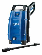 Nilfisk Pressure Washer C100 5-5