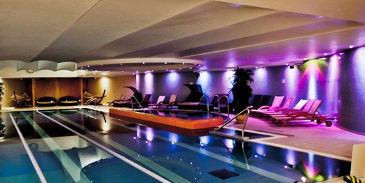 wildmoor spa - Hen party spa days