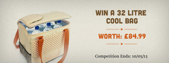 Cool Bag Competition