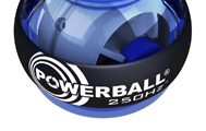 Power Ball Competition