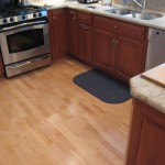 floor kitchen