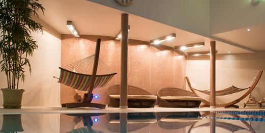 wildmoor spa