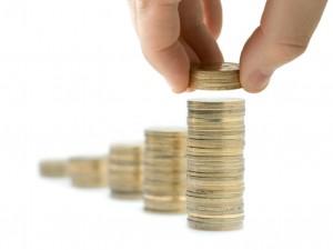 Money saving image