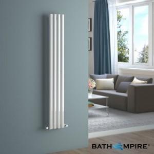 vertical-radiator
