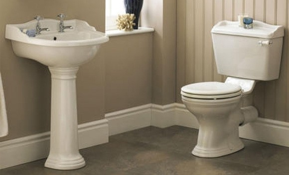 Top space saving toilets for a modern bathroom - Modern bathtubs for small spaces set ...